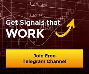 Real people with a crypto community and telegram channel